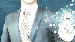 Viele Deutsche Firmen sehen sich als digitale Nachzügler