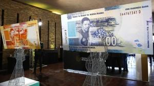 Die türkische Lira reißt Südafrikas Rand mit