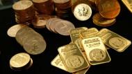 Wurden Goldpreise während des Fixings manipuliert?