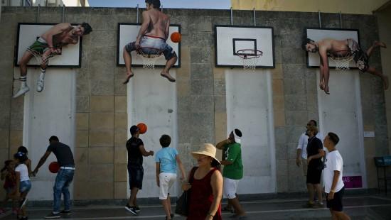 Havanna im Kunstfieber