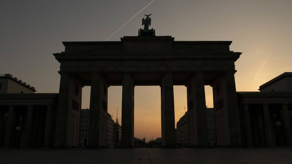 Das Haupthindernis ist Deutschland