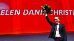 Österreichs Ex-Kanzler Kern sitzt im Aufsichtsrat der russischen Bahn