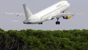 Spanien will Billigflieger anlocken