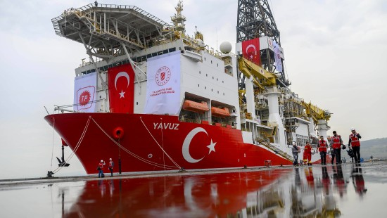 EU droht Ankara mit Sanktionen