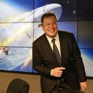 SpaceX-Gründer Elon Musk