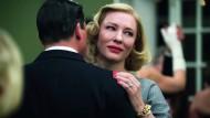 Zur Lage der Liebe in Cannes
