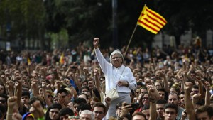 """""""Die Katalanen müssen wissen, was auf sie zukäme"""""""