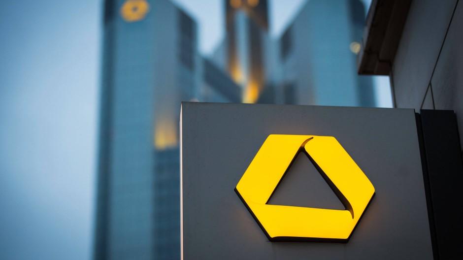 Einig mit den amerikanischen Behörden: Die Commerzbank erkauft sich Ruhe