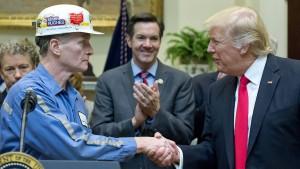 Bei G 20 kein Handel ohne Klimaschutz