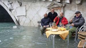 Überall ist Venedig