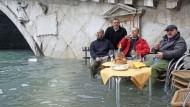 Ein Klimaschutzappell an den italienischen Ministerpräsidenten