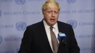 Johnson: Banken behalten EU-Pass