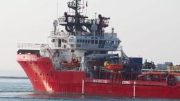 """""""Ocean Viking"""" und """"Alan Kurdi"""" retten 229 Menschen"""