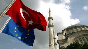 """EU-Staaten einigen sich auf """"Notbremse"""" für Visumfreiheit"""