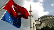 EU-Staaten einigen sich auf Notbremse für Visumfreiheit