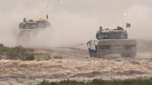 Deutscher Nato-General fordert massive Aufrüstung Osteuropas
