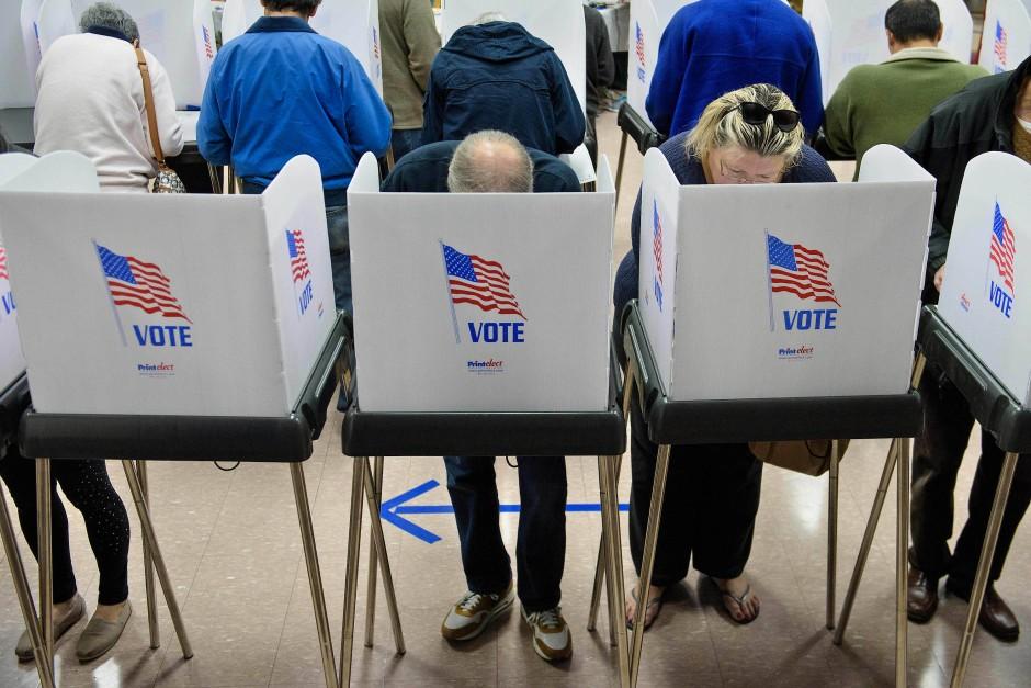 präsidentschaftswahl in usa