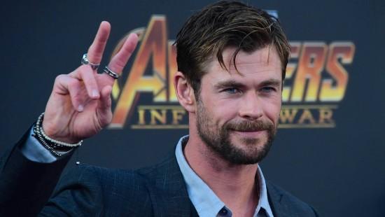 Weltpremiere des neuen Marvel-Film