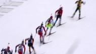 Biathlon-Läufer unter Verdacht: Keiner darf sich seiner Sache sicher sein