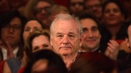 Bill Murray 2018 bei dem Berliner Filmfestival – an diesem Montag wird er 70 Jahre alt.
