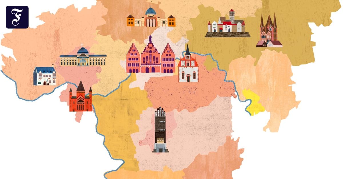 Was Ist Los Im Rhein Main Gebiet Am Wochenende