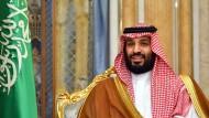 Der saudische Kronprinz Muhammad bin Salman warnt vor Konsequenzen im Iran-Konflikt.