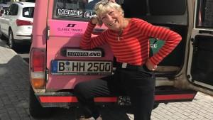 Berliner Rallyefahrerin Heidi Hetzer gestorben