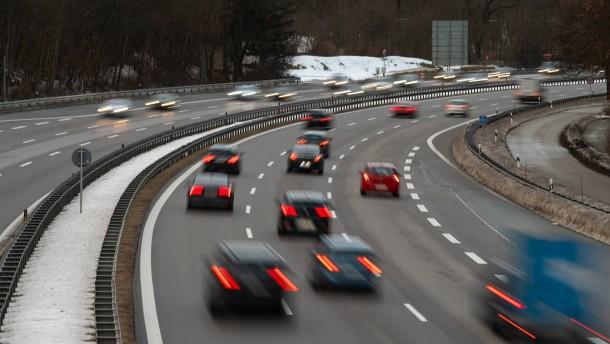 """Die """"Invasion"""" alter deutscher Diesel in Osteuropa"""