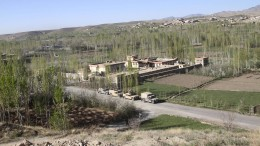 Afghanische Truppen melden Rückeroberung