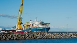 Maas beschwert sich bei Pompeo über Sanktionsdrohung