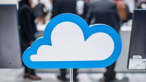 Viele Unternehmen misstrauen der Cloud