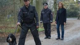 """""""Tatort: Treibjagd"""""""