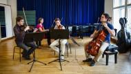 An Rahmenbedingungen gescheitert: Die Frankfurter Hochschule für Musik und Darstellende Kunst sucht wieder einen Präsidenten.