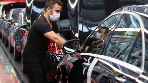 Die Zeit läuft gegen Daimler