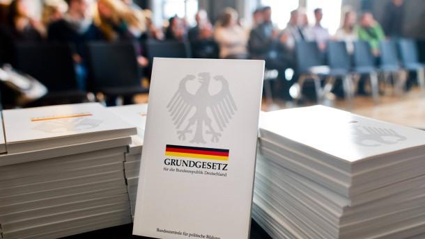 Land darf Staatsbürgerschaft wegen Nähe zu Muslimbrüdern verweigern