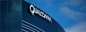 Qualcomm-Niederlassung in Kalifornien