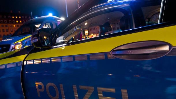 Ein Toter und ein Schwerverletzter bei Unfall nahe Kelsterbach