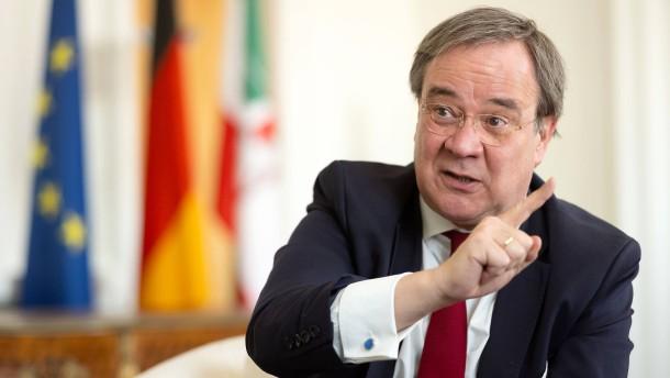 """""""Prinzipielles Misstrauen gegenüber Italien teile ich nicht"""""""