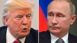 Amerika und Russland wollen Eskalation verhindern