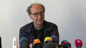Schriftsteller Akhanli entschuldigt sich für Reaktion