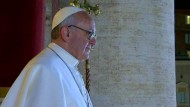 Der neue Papst nennt sich Franziskus, nicht Franziskus I.