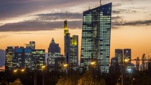 Politiker fordern Offenlegung des EZB-Geheimpakts