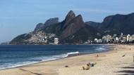 Was Olympia die Bewohner von Rio kostet