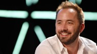 Dropbox-CEO  Drew Houston