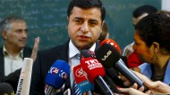 Attentatsversuch auf Chef der prokurdischen Partei
