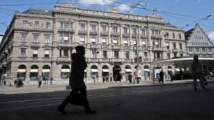 Neue Ohrfeigen für die Credit Suisse