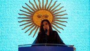 Deutlicher Sieg für Präsidentin Kirchner