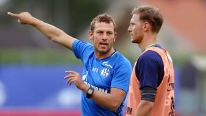 Der Domino-Effekt im deutschen Fußball