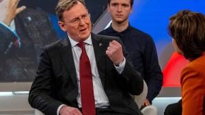 """""""Frau Maischberger, Sie sind nicht die CDU!"""""""