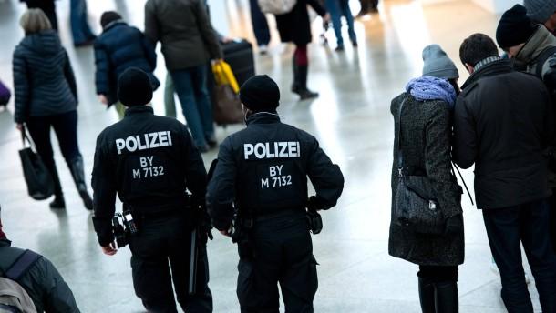 Eine Schwachstelle in der Terrorabwehr